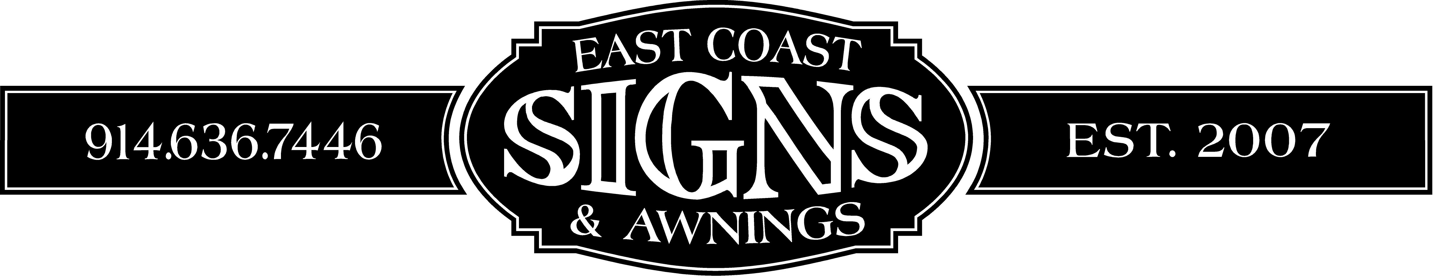 East Coast Signs And Awnings