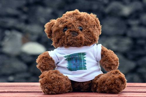 MacIntyre Teddy Bear