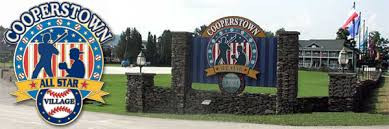 Hornets Black Cooperstown Tryouts 8-15 and 8-16