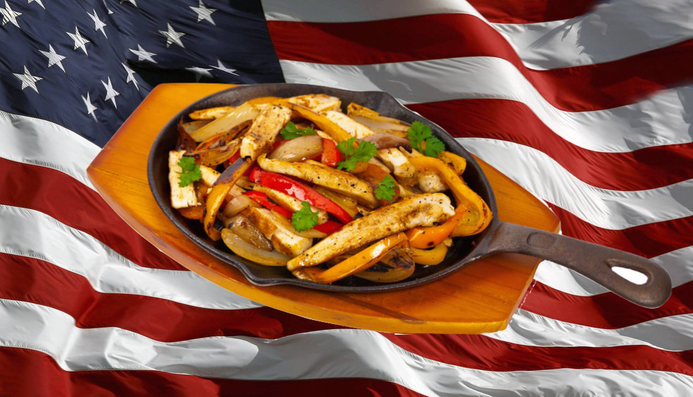 There is Only One American Food — Tex-Mex