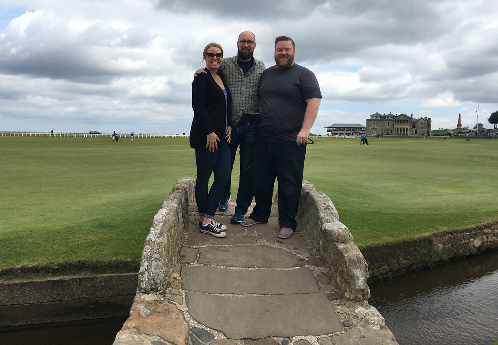 Golfing Scotland: Tips and Tricks