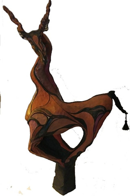 The Antelope - Mr. Anouk LaCaux