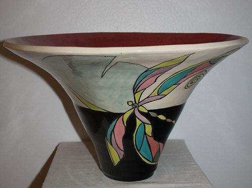 Chun Plum Dragon Bowl