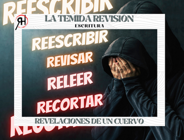 LA TEMIDA REVISIÓN