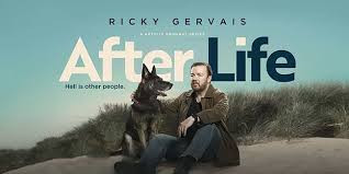 AFTER LIFE Y LO AGRIDULCE