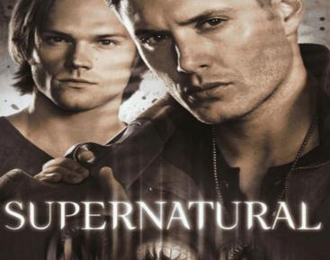 entre el cielo y el infierno: sobrenatural