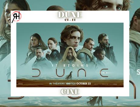 CINE: DUNE