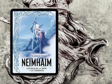 NEIMHAIM 1: LOS HIJOS DE LA NIEVE Y LA TOMENTA