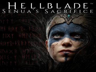 Hellblade: Senua´s Sacrifice.