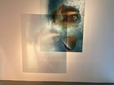 June 2021, the whirlpool of art