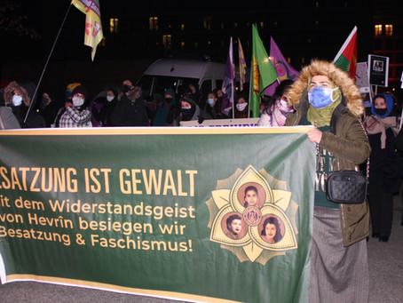 #25N 2020: La solidaridad no basta, es una cuestión de resistencia