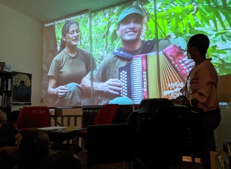 Guerra, Paz y Esperanza en Colombia