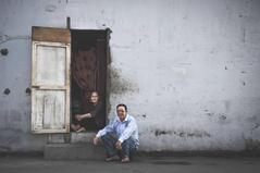Street Gossip - Vietnam