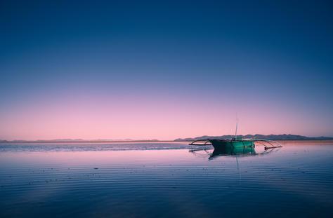 Serene - Philippines