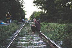 Railroad Life - Thailand