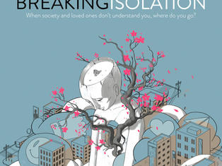 Breaking Isolation Poster