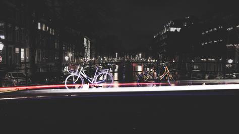 Lit Bikes - Netherlands