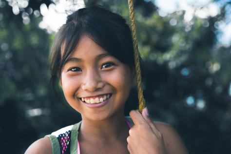 Kayla - Philippines