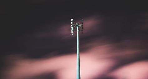 Light up the Sky - Hong Kong