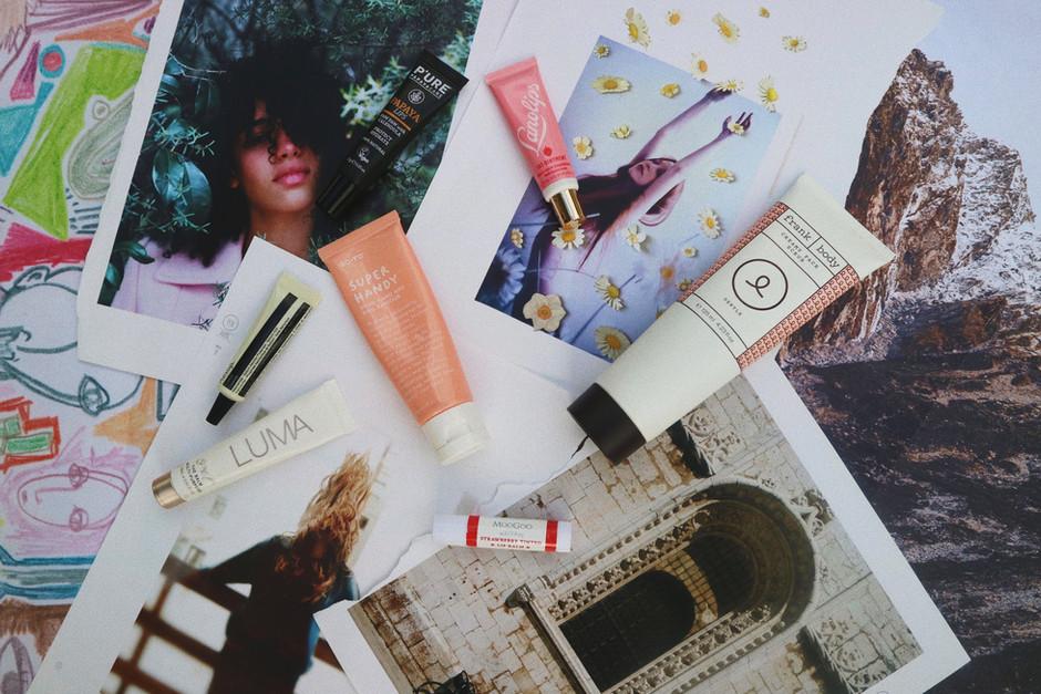 Aussie Beauty Brands I Love
