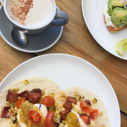 A Local's Guide To Brunch In Brisbane