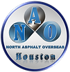 LOGO NORTH ASPHALT OVERSEAS Houston LowR