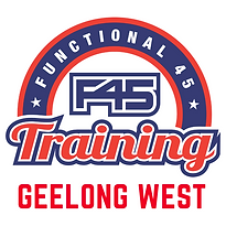 logo - F45 Training Geelong West.png