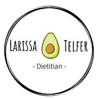 Logo  - Larissa Telfer.png