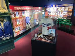 Negro League Discover the Greatness tour