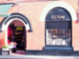 D J King Jewellers Henley On Thames