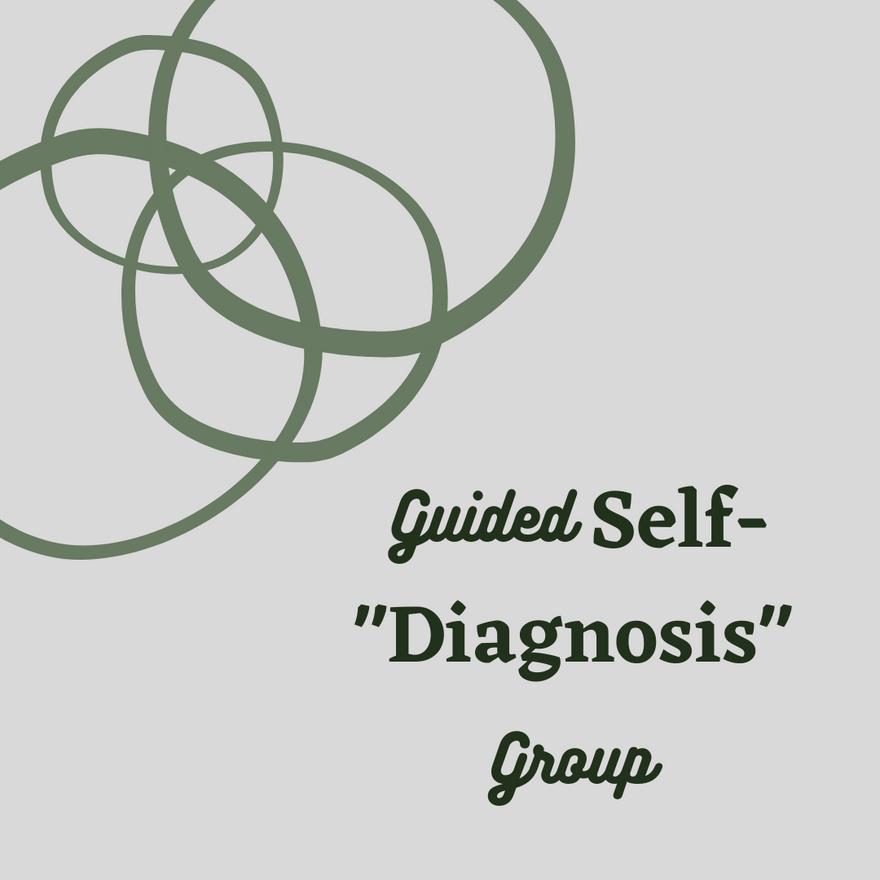 Self- _Diagnosis_.png