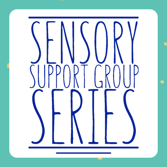 Sensory Support Group Series