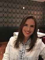 Michelle Crescêncio - Clínica Perceptia
