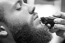The Parnell Barber Shop: Services: Beard Trim-Style