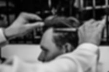 The Parnell Barber Shop: Services: Barber Cut