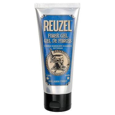 Fiber Gel - REUZEL - 100ml (FREE COMB)