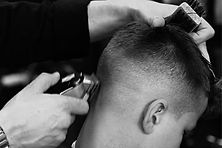 The Parnell Barber Shop: Services: Kids Cut