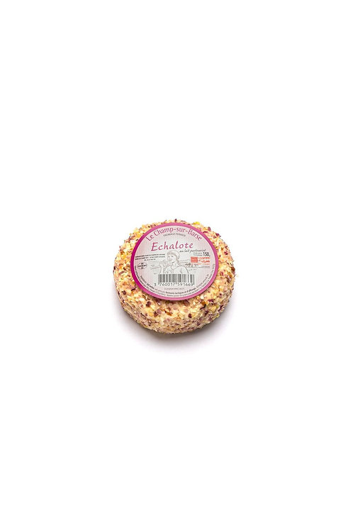 Fromage frais échalote 150g