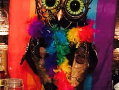 Owl Bar Pride