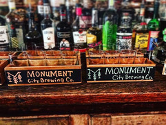 Monument City Tap Takeover!