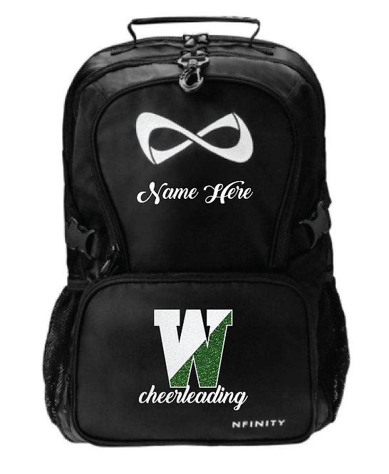Wachusett Nfinity Backpack