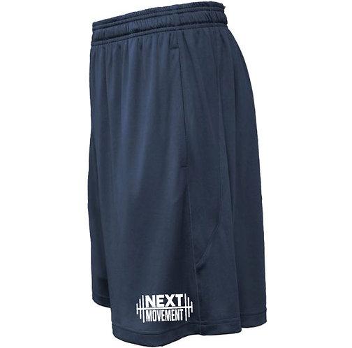 Next Movement Shorts