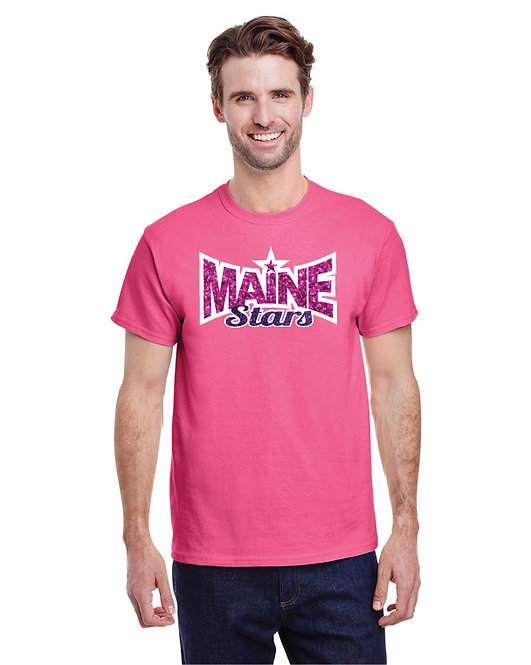 Maine Stars Unisex Tee