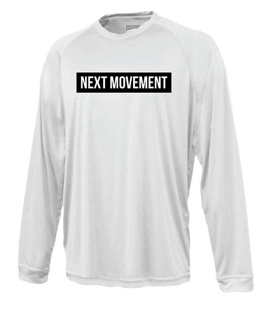 Next Movement Block