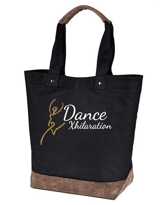 Dance Xhilaration Tote