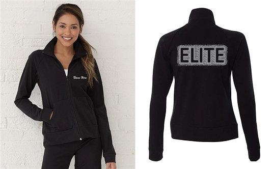 ELITE Rhinestone Jacket