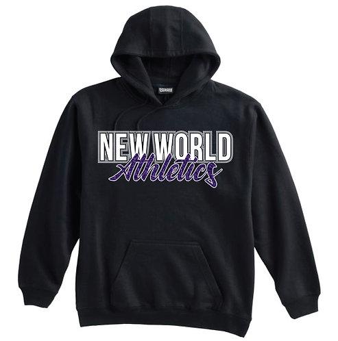 New World Hoodie