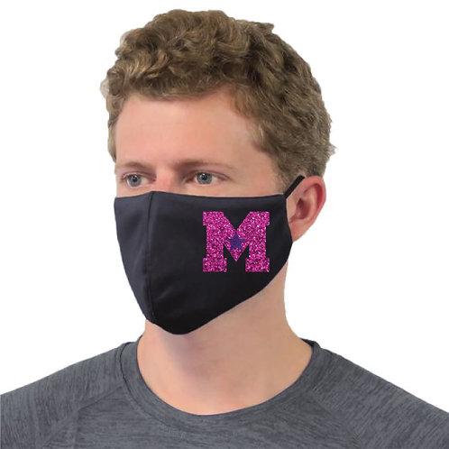 Maine Stars Mask