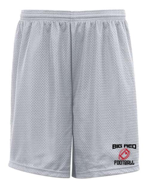 NORTH Mesh Shorts