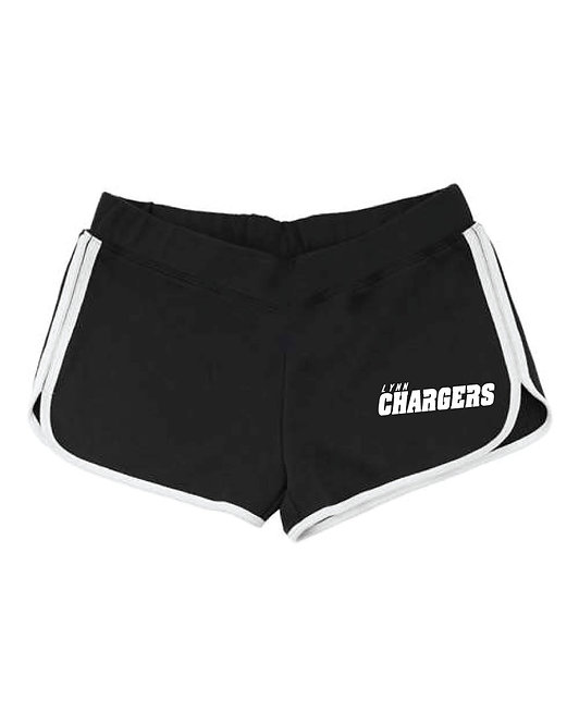 Chargers Cotton Shorts